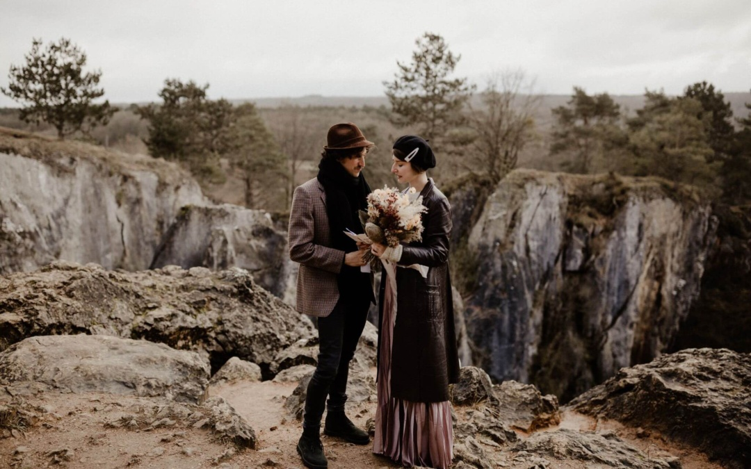Tips for your winter elopement